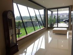 Luxury and Modern Gated Semi D at Green Gate Residence