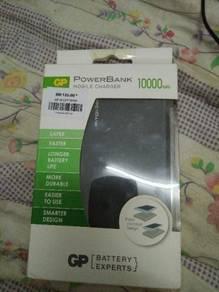 Powerbank GP 10000mah