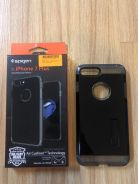 Iphone 7 Plus Casing Case Spigen