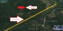 (Best for investment) near by bentong toll PLAZA FREEHOLD