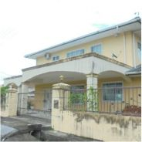 2 Sty Terrace House, Off Jalan Batu Kawa, Kuching, Sarawak [Corner]