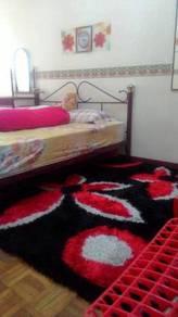 Room master female full furnished cheras