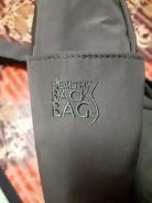 Healty back pack (original)