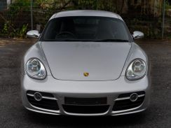 Used Porsche Cayman S for sale