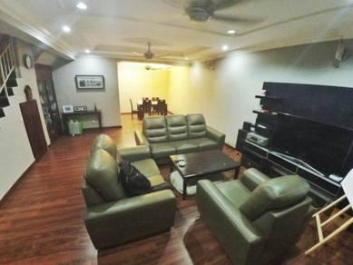 Nicely renovated 2 Storey Terrace Seksyen 3 Bandar Baru Bangi, Bangi