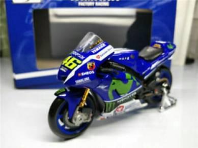 VR46 MotoGP 1:18 Limited