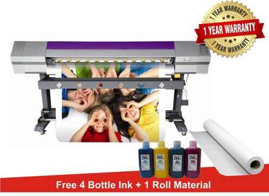 5 Feet Large Format Printer