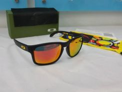 Oakley holbrook vr46 polarised - redfire