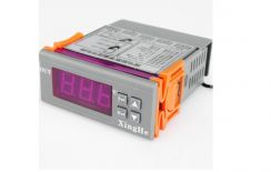 Thermostat Controller AC 240v
