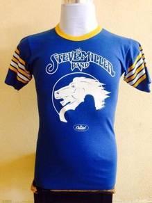 Tshirt the stevemiller vintage