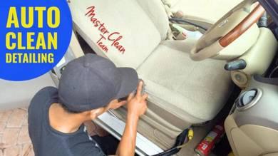 Servis CUCIAN ( SOFA & SEAT ) Nilai PAJAM MANTIN