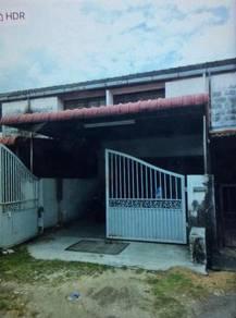 2 stry affordable home, Tmn Maju Rapat