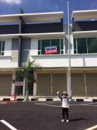 TAMAN BATIK MYDIN Ground Floor Shop Lot for Rent