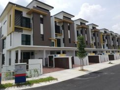 Completed New Unit Best Value For Money In Nilai