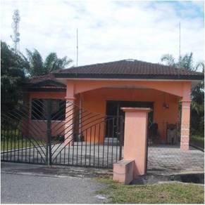 I Tingkat - Desa Tronoh Jaya, Tronoh 4707 Sqft (Rendah dari Pasaran)
