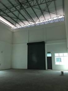 Factory 8,100sqft For Rent, Butterworth