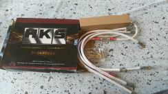 Grounding cable nano HKS Japan