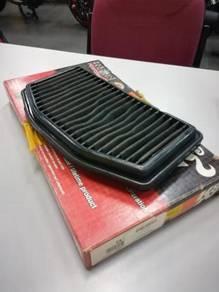 K&n air filter yamaha r1 bmc aem fram