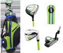 Orlimar ATS Junior Boys' Golf Set (RH Ages 3-5)