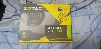 Zotac mini GTX 1060 3GB