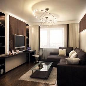 MONT KIARA 2 SEMI-D Residence [ EXTRA 3% cash back 24 JUNE ]