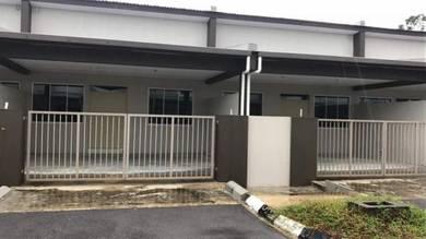 [GOV LOAN ACCEPTED] LAST UNIT single storey -Jln Batu kawa-matang