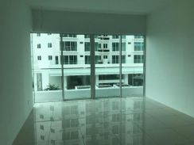 The Clover at Sungau Ara - Big Balcony - Facilities view