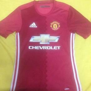 Jersey Man Utd
