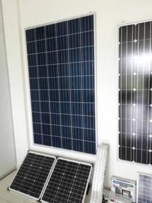 250W / 265W Solar Panel - A Grade