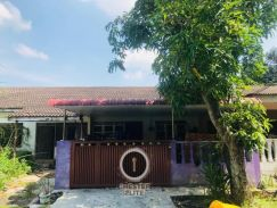 Rumah Teres 1 tingkat Full renovated Tmn Malar (Tambun)