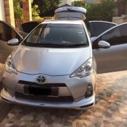 Used Toyota Prius c for sale
