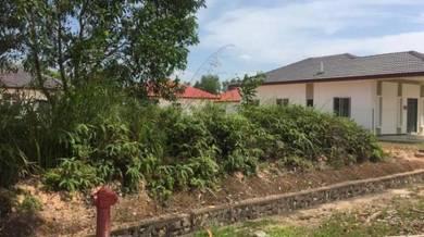 Bungalow Lot Mahkota Hill, Lenggeng