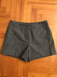 MIXXO shorts