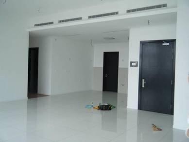 Tropicana Grande 2283sf 4R4B 2Carpark High floor Sale