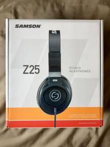 Samson Z25 Studio Headphone
