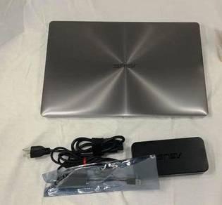 ZenBook Pro UX501