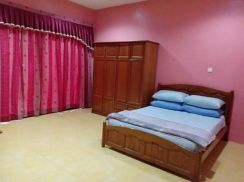 Rumah sewa fully furnish utk di sewa