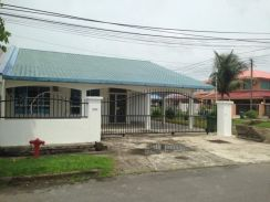 House For Rent In Town Area (MDL Garden)