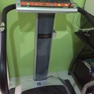 I so melody gintell ( Body shaping machine )
