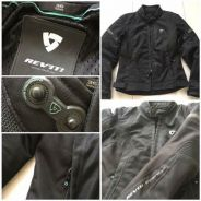 Jaket Motor Ladies