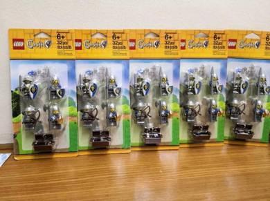 850888 Castle Knights battle pack