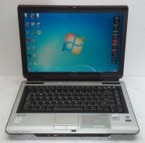 Laptop TOSHIBA Satellite M100