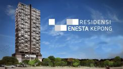 [ 200M To MRT ] eNESTa, Kepong, Super Low Density [ 2% Down-Payment ]
