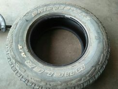 Tayar Bridgestone At 245/70/R16