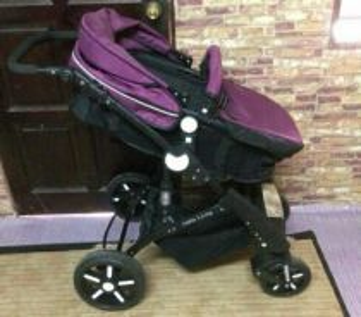 Stroller baby SCR 13