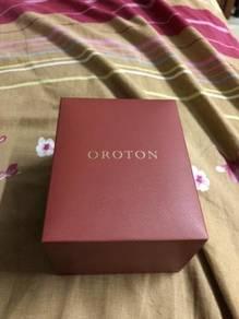 Jam Oroton