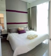 New Bukit Bintang Pudu Daily Short Stay 1R Suite