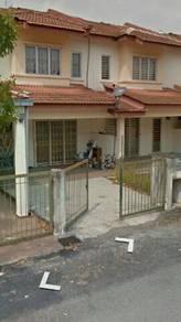 2Sty House in Bdr Tasik Puteri for rent