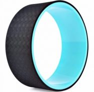 Yoga Wheel Premium Back Roller and Stretcher
