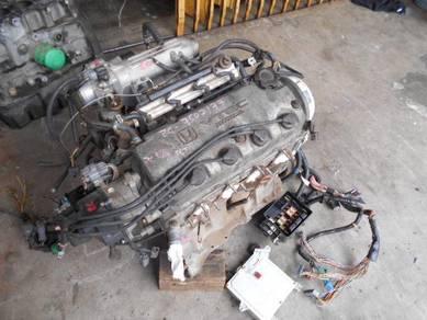 Honda sr4 sr3 eg eg6 eg8 eg9 engine zc 1.6